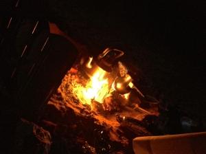 CAMP FIRE!!